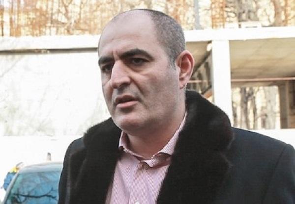 Амирханян Араик. Как «армянская мафия» дерибанит украинские дороги. Часть 2