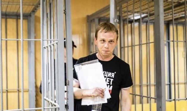 Адвокат Голунова требует привлечь к делу ФСБ