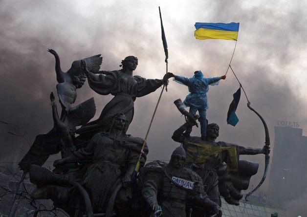 Расстрел Майдана: экс-беркутовцев могут отдать «ДНР»