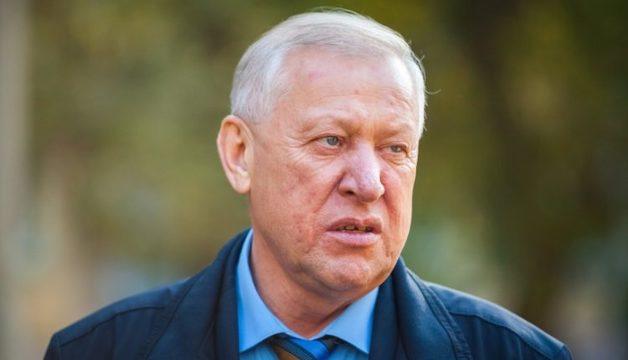 Экс-мэр Челябинска Евгений Тефтелев оказался стукачом и агентом КГБ