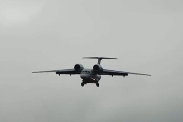 Россияне погибли при крушении самолета в Конго