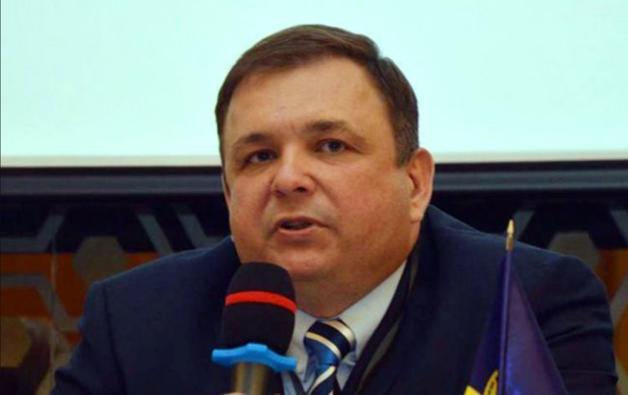 Окружной админсуд восстановил Шевчука должности главы КСУ