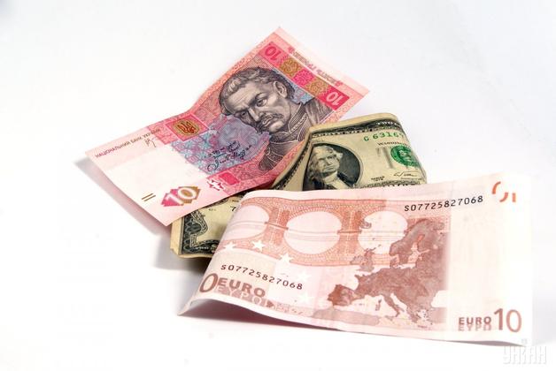 Нацбанк объяснил резкий скачок курса долара