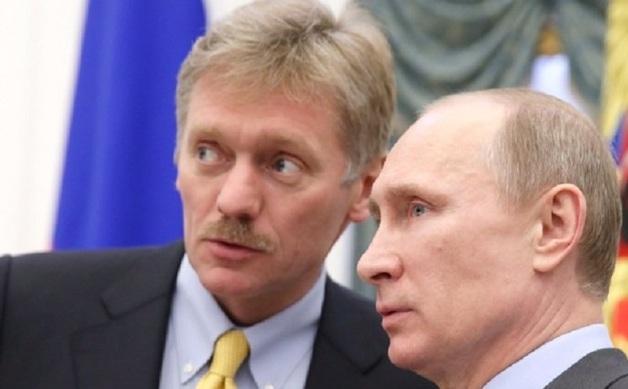 В Кремле ответили на вопрос о возвращении смертной казни