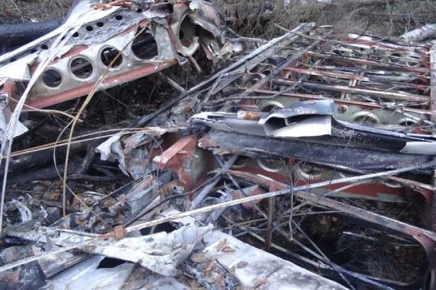 Российский летчик, осужденный в Таджикистане, погиб при крушении самолета в Конго