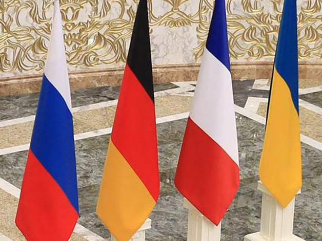 В МИД сообщили детали подготовки саммита «нормандской четверки»