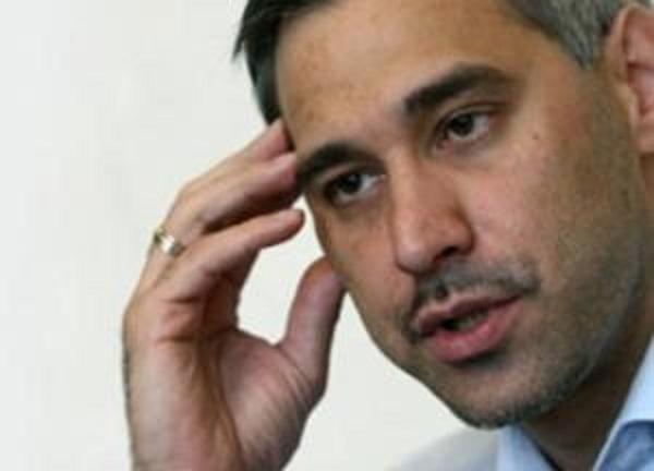 Отец генпрокурора Рябошапки судился с сыном за алименты
