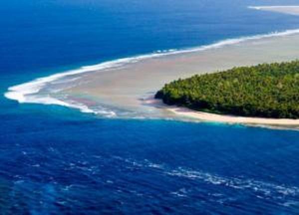 Парламент Маршалловых островов объявил об угрозе гибели страны