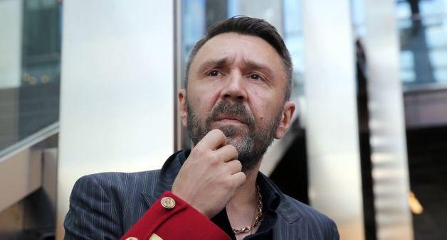 Сергей Шнуров завершил карьеру в группе «Ленинград»