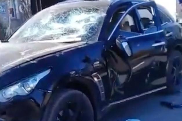 Глава «Тамерлана» арестован после стрельбы на рынке в Новосибирске