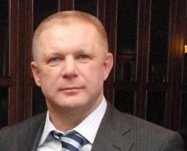 Владимир Верхогляд — генерал с маниакальной жаждой роскоши и наркозависимостью
