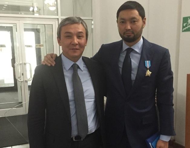 Как казахский олигарх развернул войну «воров в законе»
