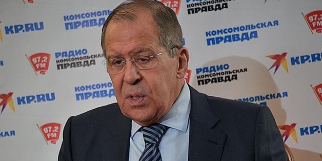 РФ готова способствовать взаимодействию Турции с САР — МИД