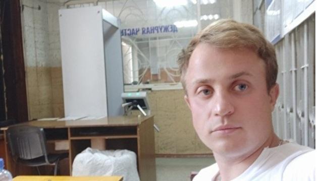 В Крыму студент морского университета подрался с преподавателями