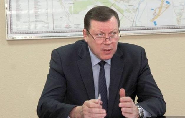 Глава Новочеркасска задержан и доставлен в следственный комитет