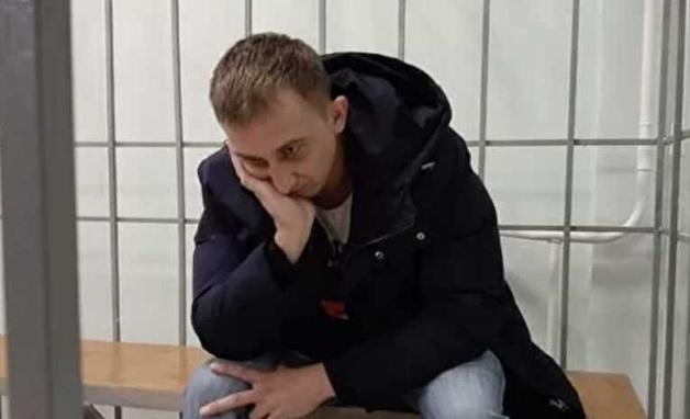 Сын депутата и экс-судьи арестован в Красноярске за убийство