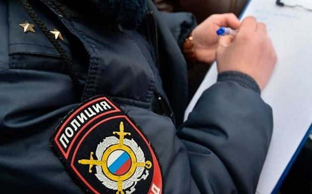 Полицейский допросил труп по делу об угоне автомобиля
