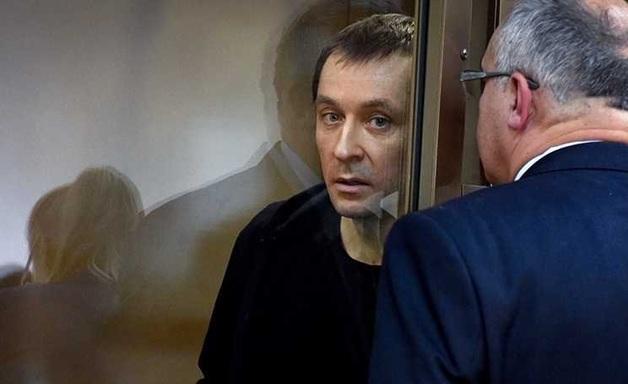 Следствие связало дело полковника Захарченко с «молдавской схемой» отмывания денег