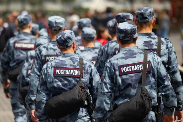В Якутии будут судить иностранца за избиение сотрудника Росгвардии