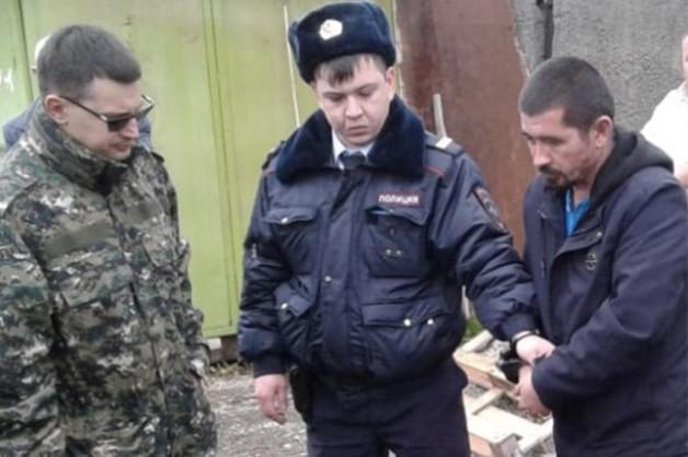Экс-коллега подозреваемого в убийстве Ксении Каторгиной рассказал о его прошлом