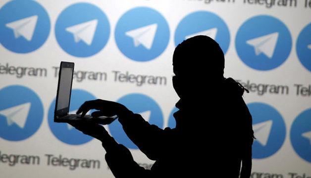 Бортников назвал конфликт с Telegram единственным серьезным для ФСБ