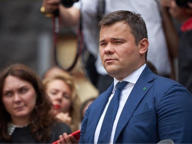 Богдан просто играет с журналистами? Всплыла правда, как он реально влияет на Зеленского