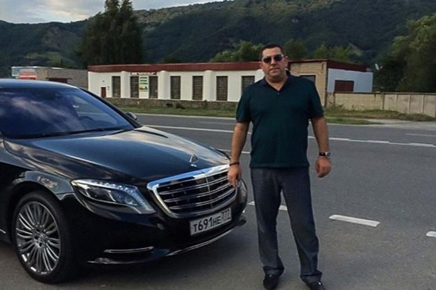 На «сходке» в Краснодаре задержали сподвижников «Шакро Молодого»