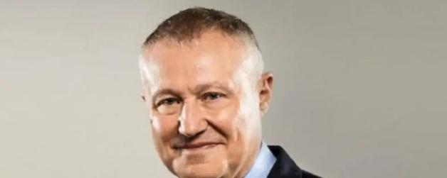 Григорий Суркис ответил на вопрос о конфликте с Павелко: у меня ничего не произошло