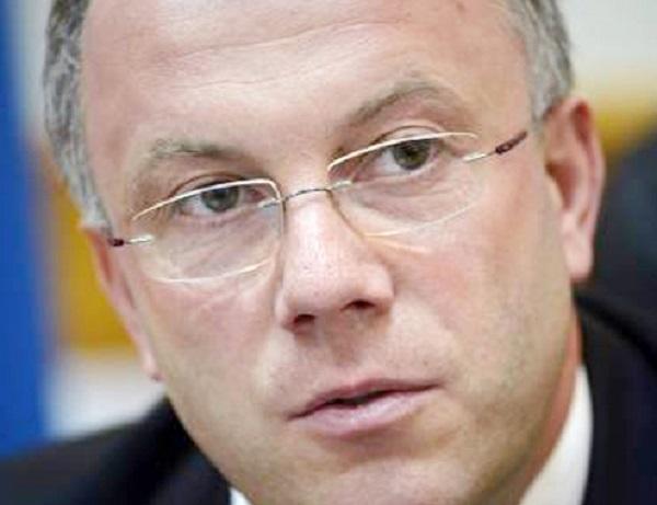 Тамбовского вице-губернатора Глеба Чулкова поместили в СИЗО