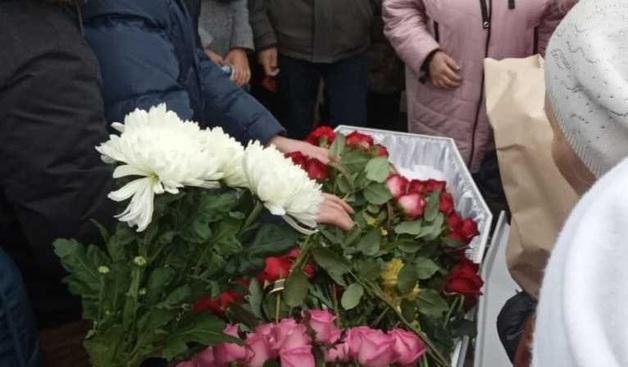 Мать убитой из-за автомобиля Ксении Каторгиной потребовала смертной казни для убийц дочери