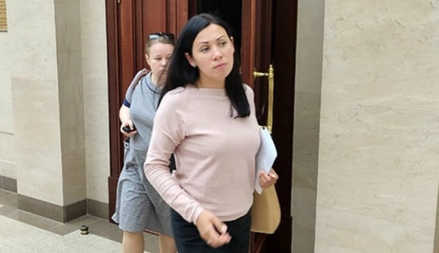 Бывшая судья получила срок за попытку подкупа Верховного суда Татарстана