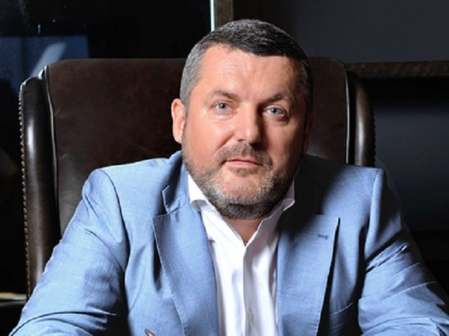 Раздвоение личности или Странные перевоплощения Юрия Ериняка