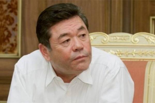 Бандит, мошенник и уголовник из Казахстана Патох Шодиев объявлен в розыск Интерполом