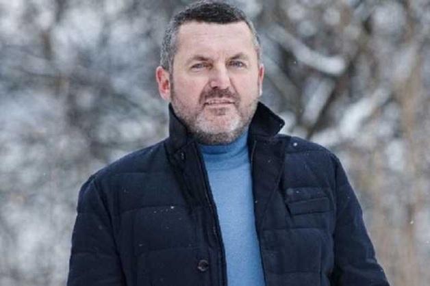 Бандита и уголовника Юрия Ериняка опустили на сходке в Украине