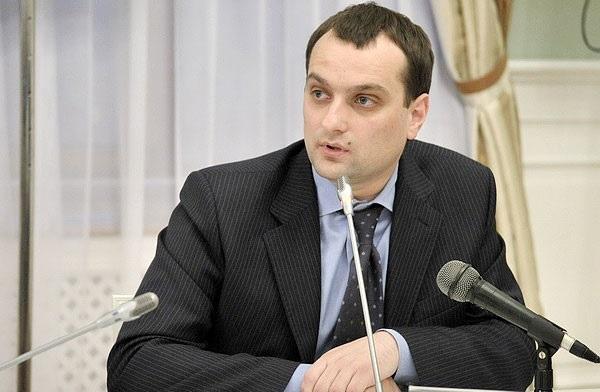 Судимый смотрящий и уголовник Андрей Валентинович Ваврыш занялся рейдерством в Киеве