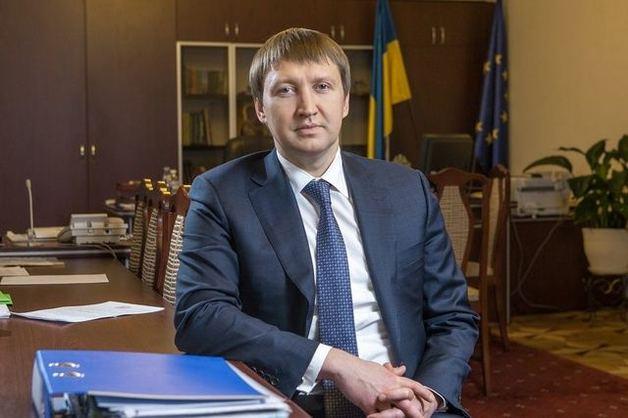 На вертолете разбился экс-министр аграрной политики Украины
