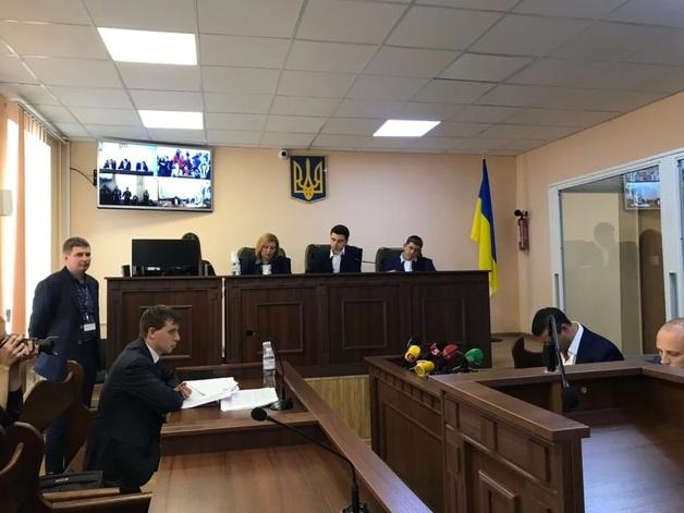 САП: Экс-нардеп Микитась связан с криминальным миром и обсуждал по телефону убийство свидетеля