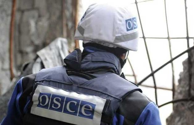 Наблюдатели ОБСЕ зафиксировали перемещение танков оккупантов