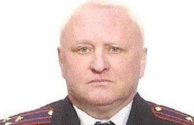 В Москве 63-летний полковник МВД убил любовника молодой супруги