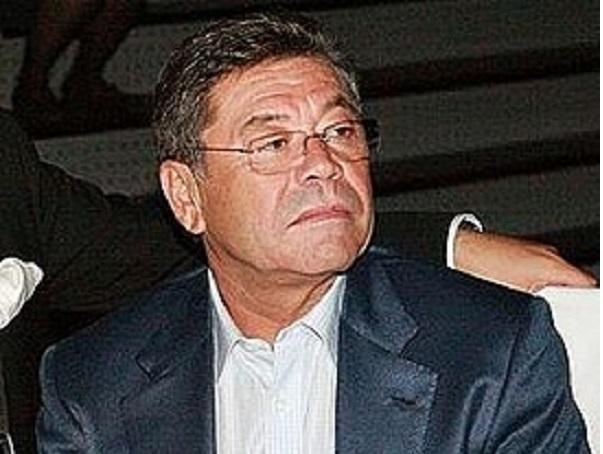 Криминальный олигарх Патох Шодиев заплатил десятки миллионов чтобы не сесть в тюрьму