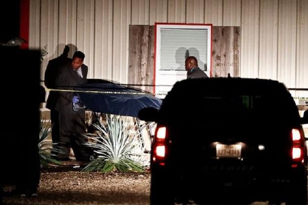 В Техасе неизвестный расстрелял 16 человек на студенческой вечеринке. Подозреваемого ещё не поймали
