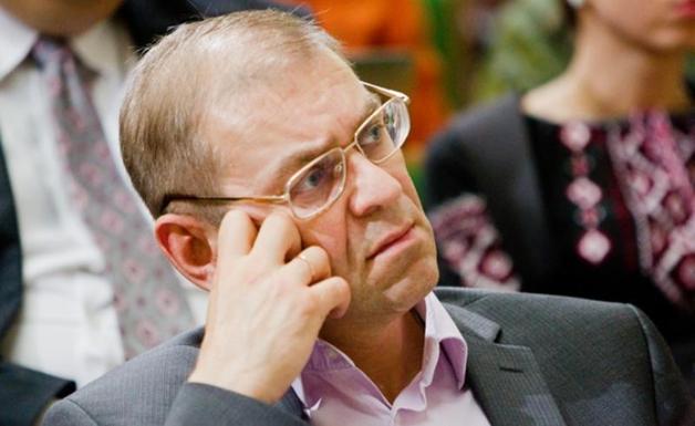 """Пашинский носит оружие, потому что его планирует """"похитить"""" ФСБ"""