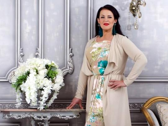 «Худая я никому не нужна!»: Руслана Писанка сделала откровенное признание
