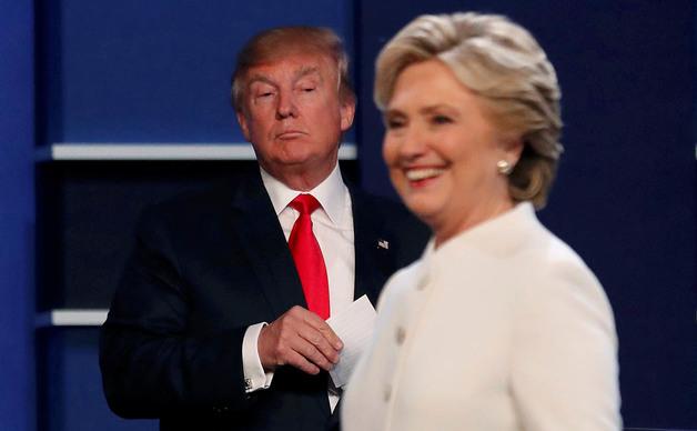 Трамп требовал достать для него украденные электронные письма Клинтон