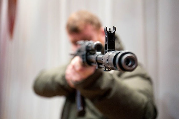 Рядовой Шамсутдинов, расстрелявший сослуживцев, имел взыскания за обращение с оружием