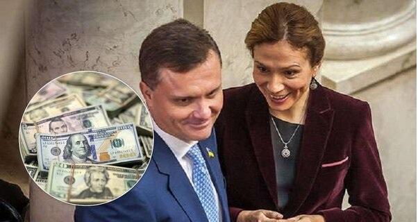 Причастны к отмыванию $20 млрд в России: всплыло скандальное расследование по Левочкиным