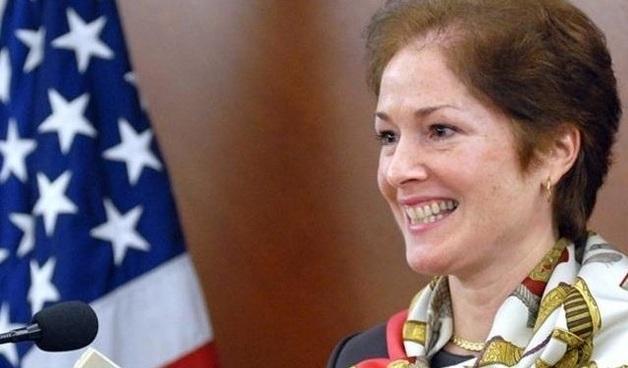 Ценные свидетели: показания бывшей посла США в Украине Мари Йованович