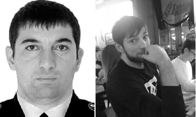 В Москве задержали подозреваемого в убийстве начальника Центра «Э» Ингушетии