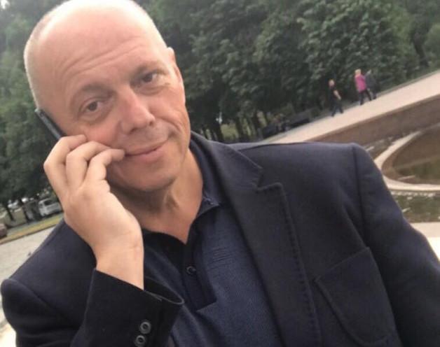 Подельники Богатыревой и рейдеры: Багрий, Чумак и Голубовская возвращаются в МОЗ