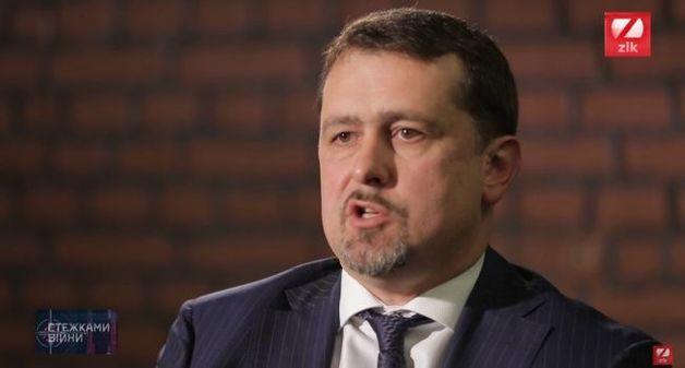 СМИ: Порошенко специально уволил Семочко незаконно, чтобы тот мог восстановиться
